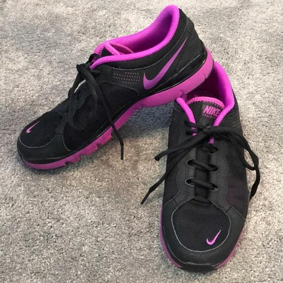 Nike Free Tr2 Coeur Pourpre FZfbl